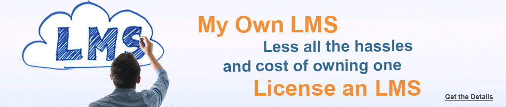 License an LMS