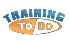 TrainingToDo.com Logo