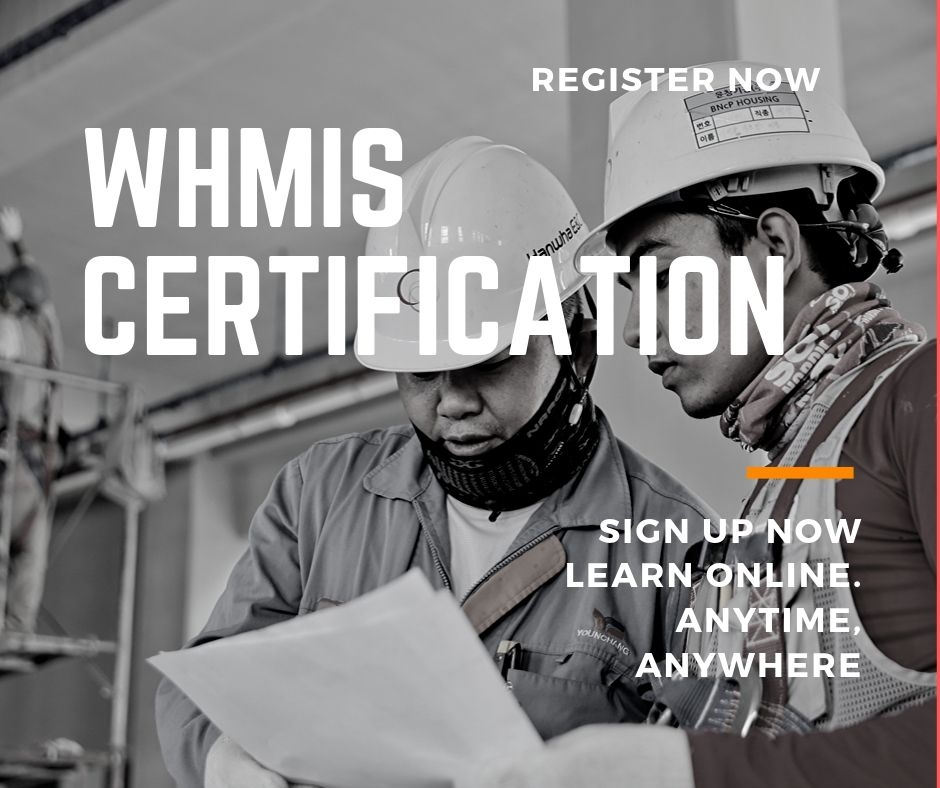WHMIS for Security Professionals